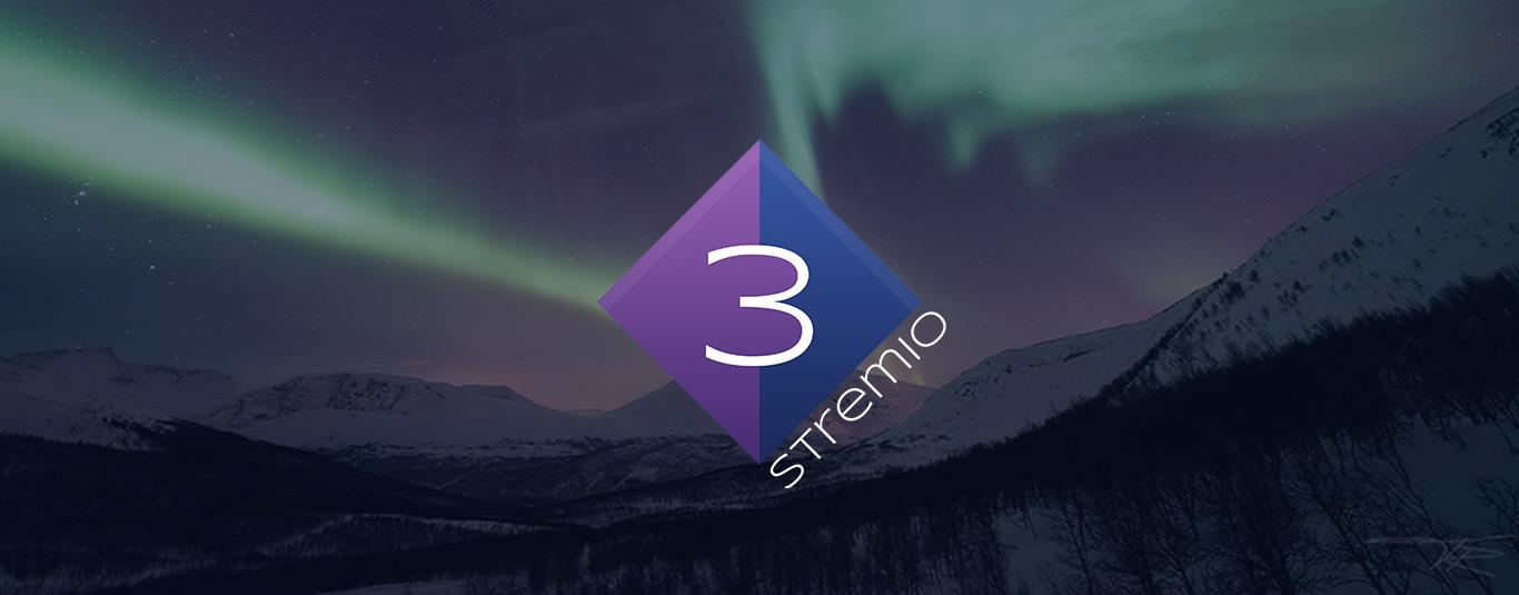 Stremio Alpha 2.0