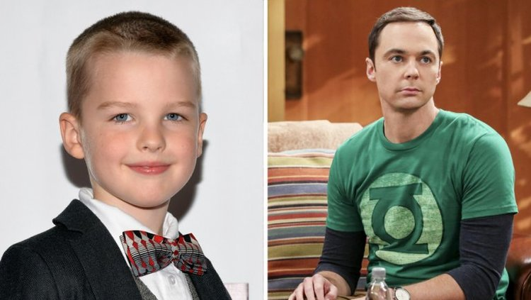 Young Sheldon - The Stremio Blog