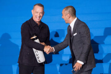 Friday Five - Tom Hanks - The Stremio Blog
