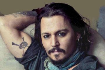 Friday Five - Johnny Depp - The Stremio Blog