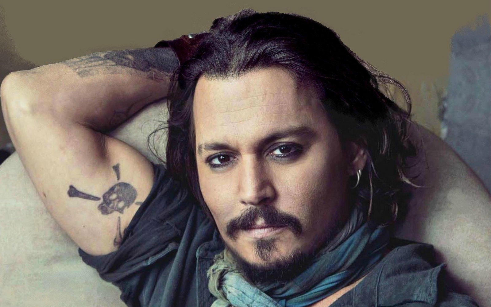 Friday Five - Johnny Depp - The Stremio Blog