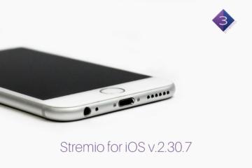 Stremio for iOS v.2.30.7