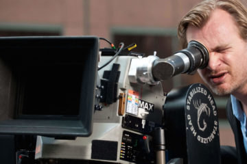 Christopher Nolan - The Stremio Blog