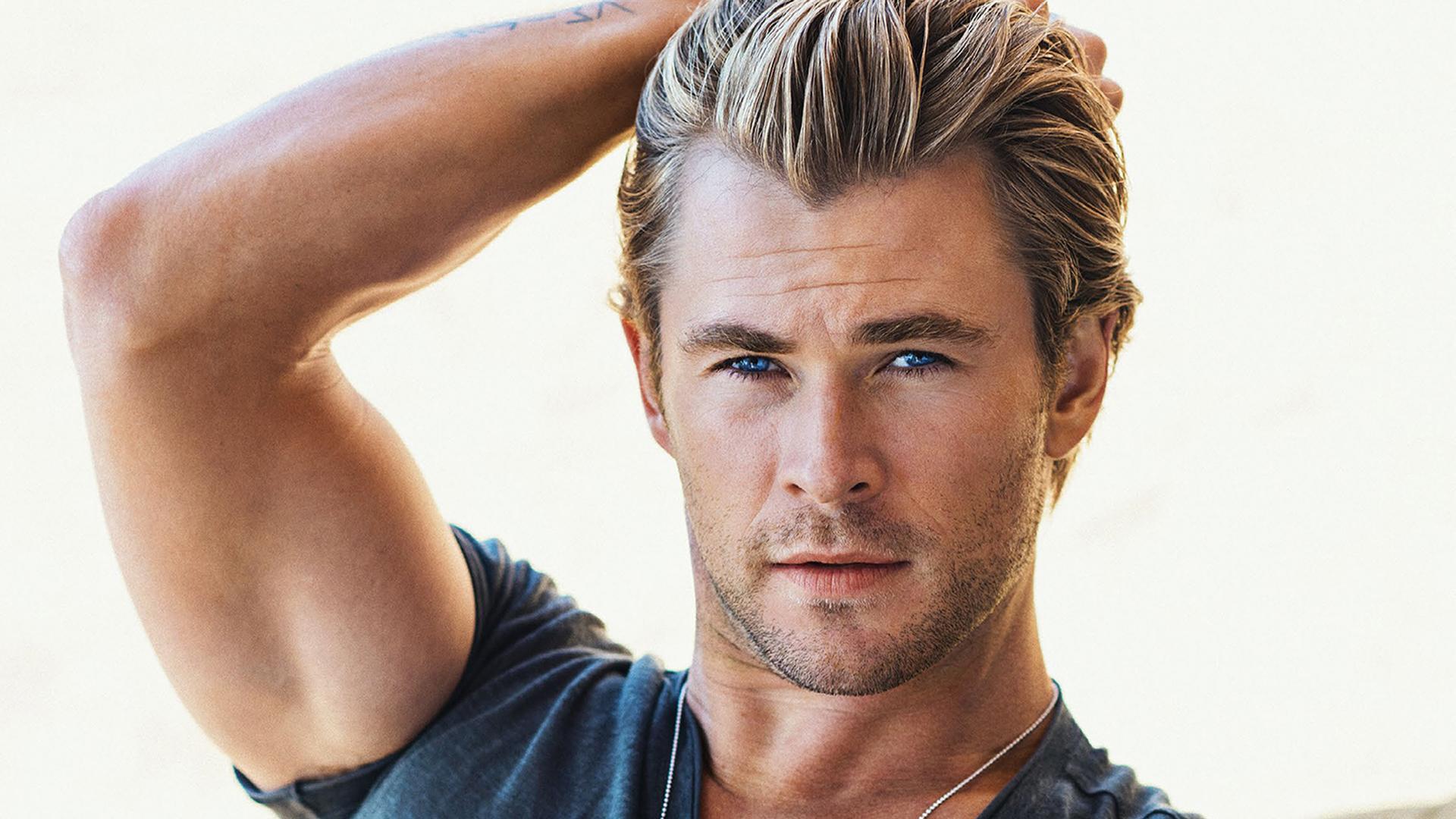 Chris Hemsworth - The Stremio Blog