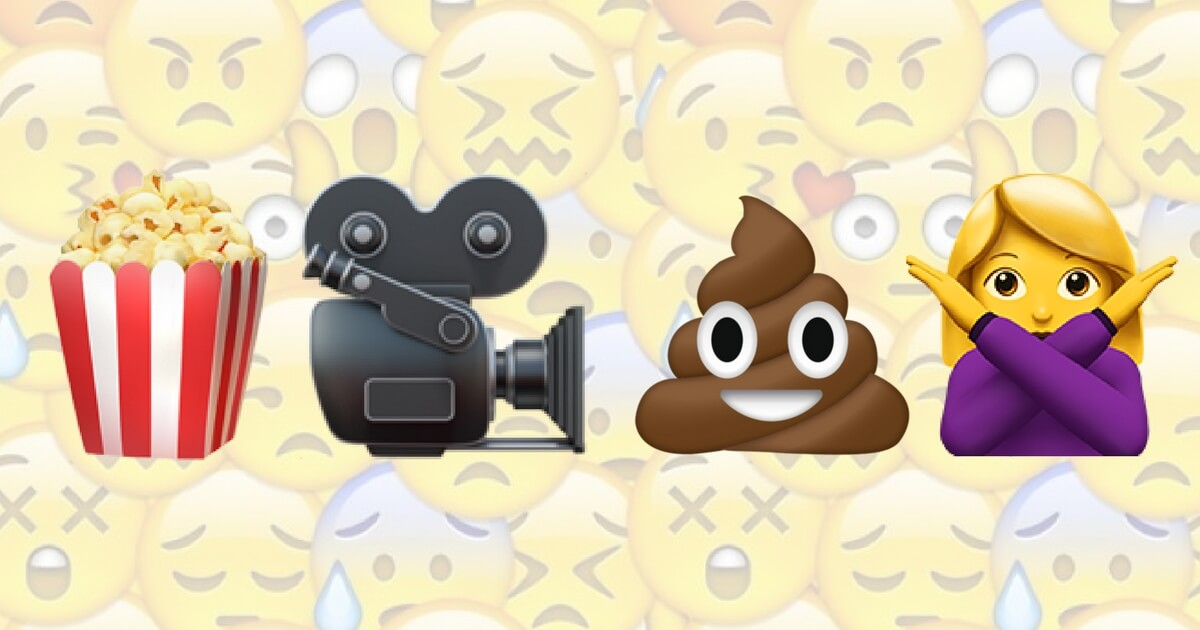 Funniest tweets about The Emoji Movie - The Stremio Blog