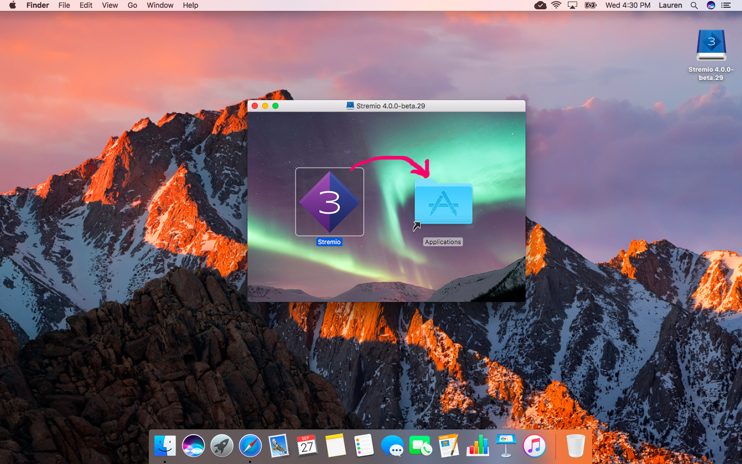How to install Stremio on macOS | The Stremio Blog