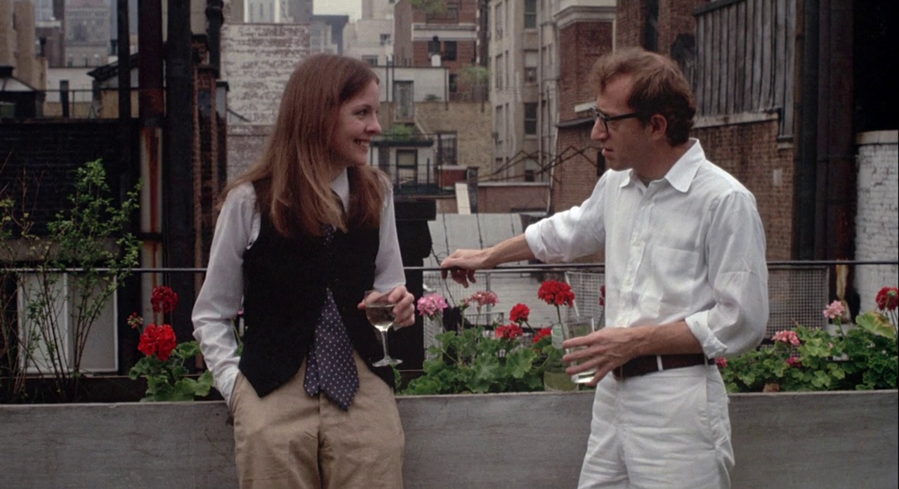 Annie Hall | The Stremio Blog