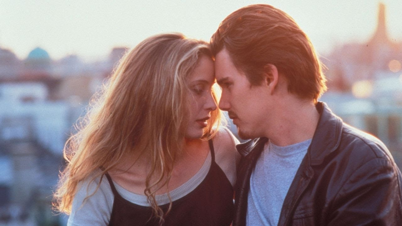 Before Sunrise | The Stremio Blog