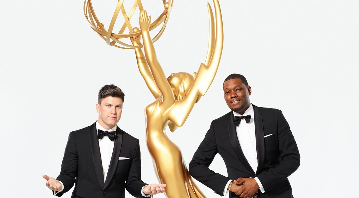 The 70th Emmy Awards 2018 – Full List of Winners