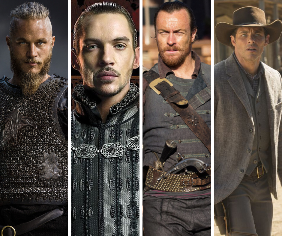 "10 TV Shows To Watch While Waiting For ""Game Of Thrones"" Season 8."