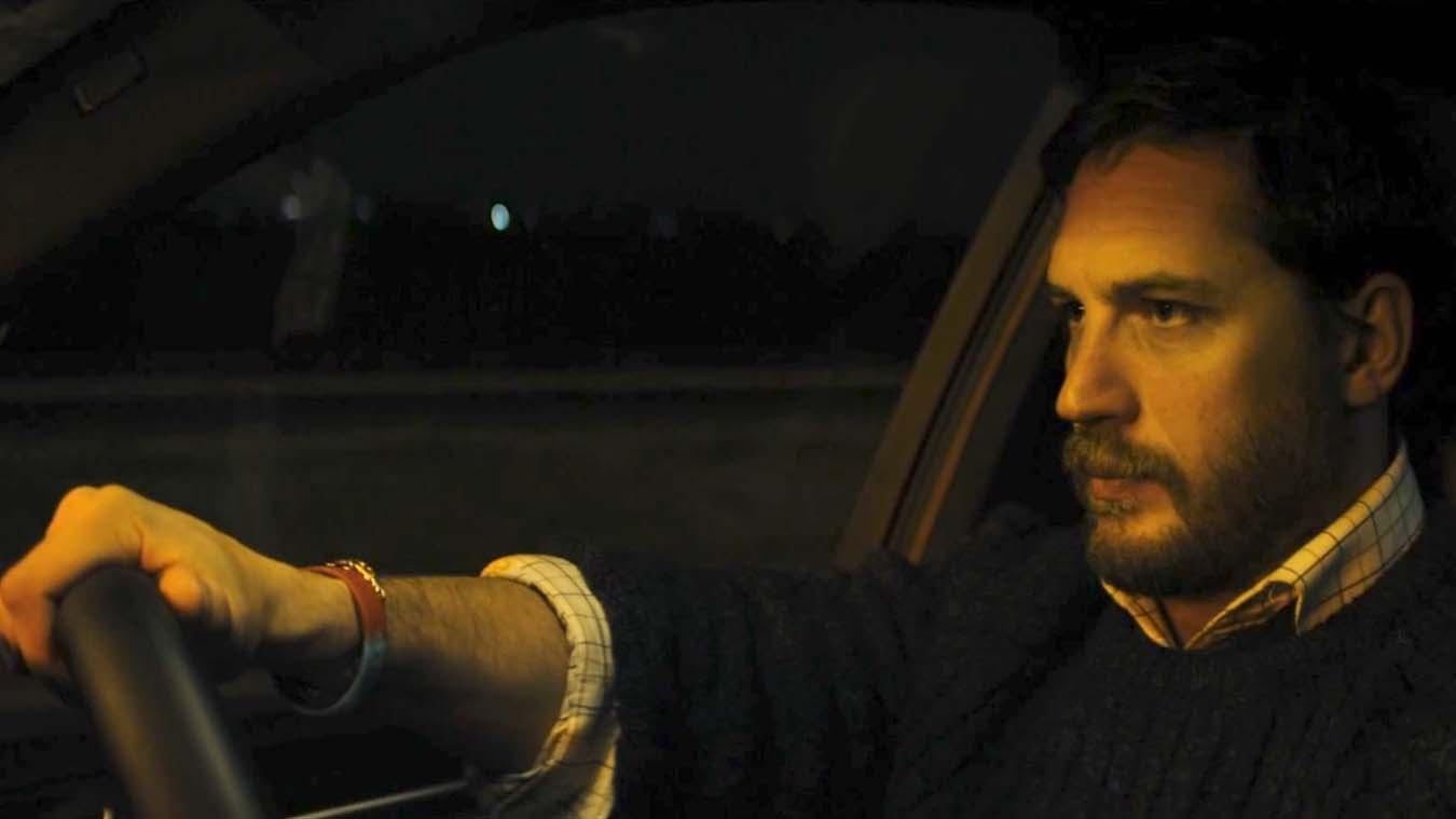 Tom Hardy's best movie performances.