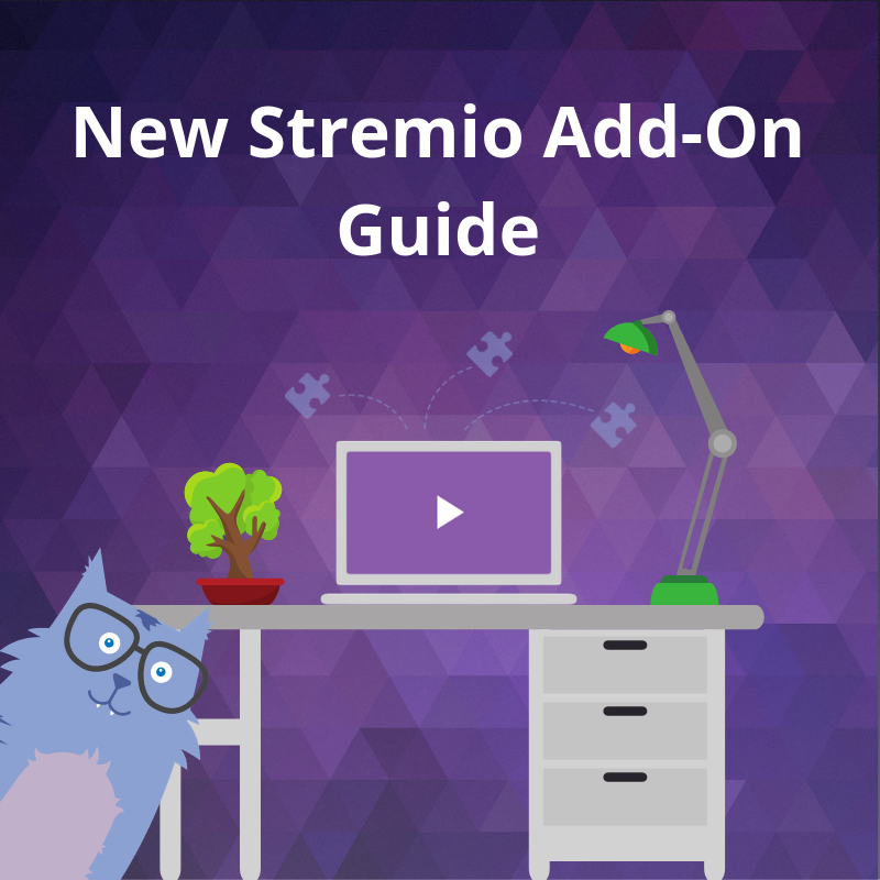Stremio Add-On Competition Update: Guides & Subtitles Add-Ons - The